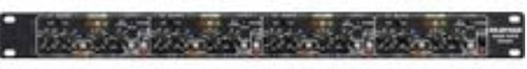 Signal Processor Drawmer DS 404